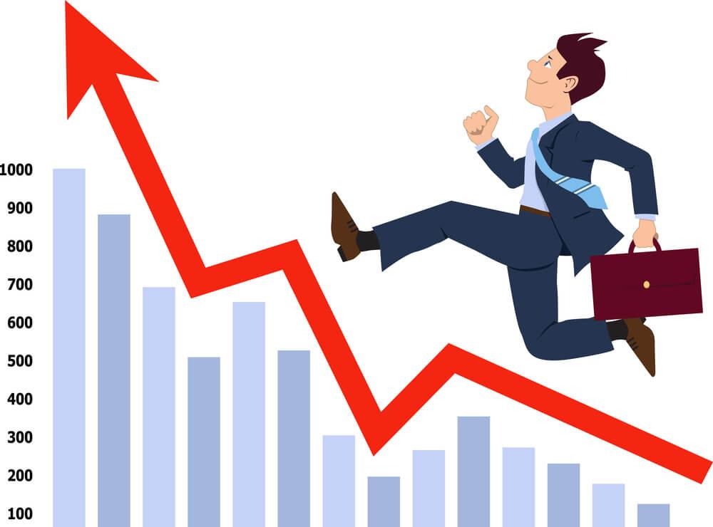 crescimento empresarial