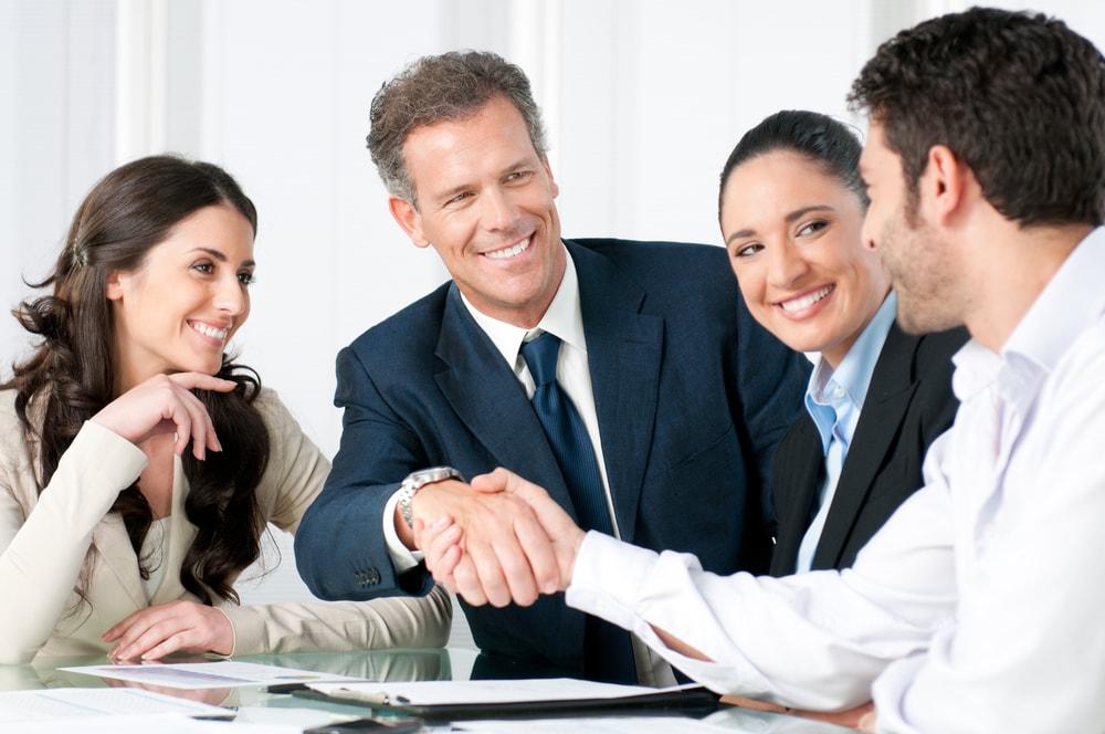 programa de qualificação de sucessores