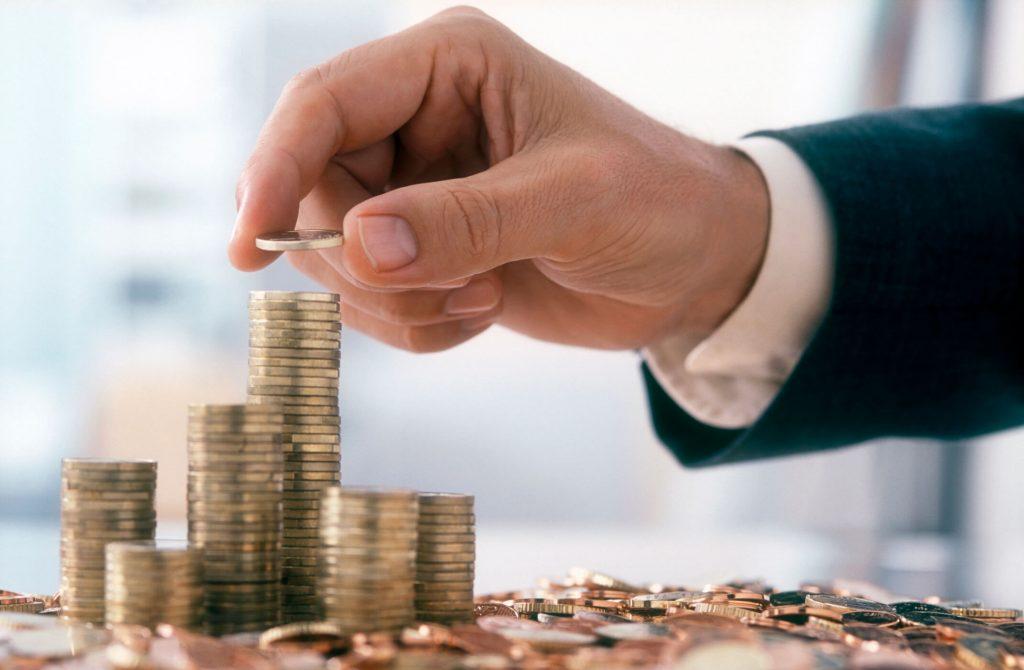captação de recursos para investimento