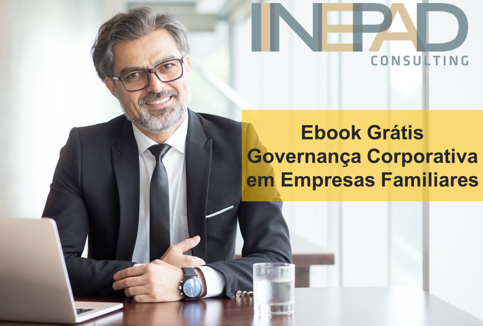Ebook Governança Corporativa em Empresas Familiares