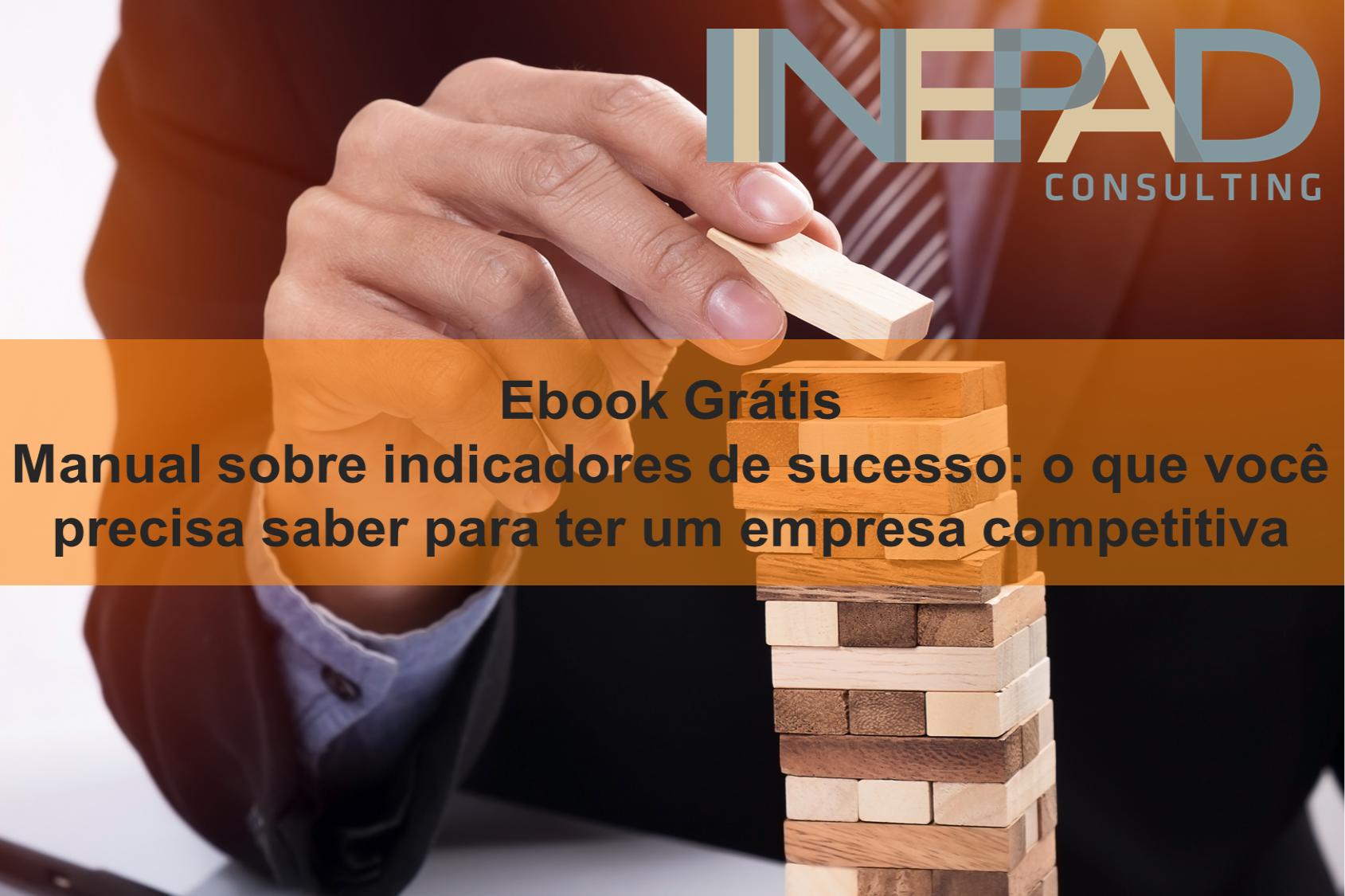 Manual sobre indicadores de sucesso: o que você precisa saber para ter um empresa competitiva